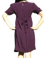 Платье для беременных №460 (горошек)
